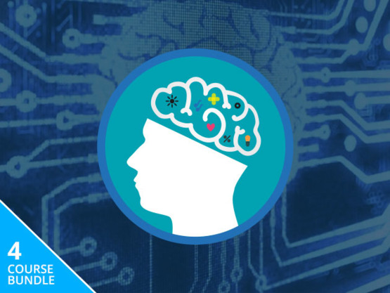 Machine Learning and Artificial Intelligence Bundle - Discount Coupon