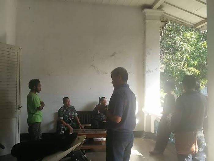Seruan Advokasi -  Upaya Aparat Gagalkan Ibadah Peringatan HUT Proklamasi Papua