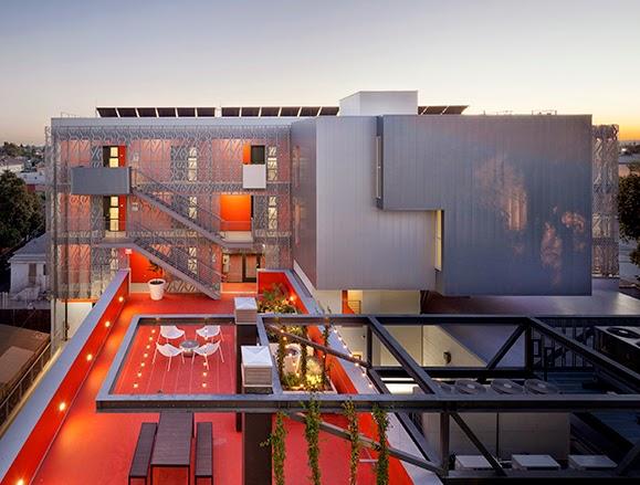 Koning Eizenberg Architecture, Inc.