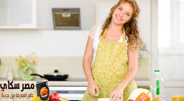 ماذا تأكلين أثناء فترة الحمل والنصائح للحفاظ على صحة الجنين pregnancy