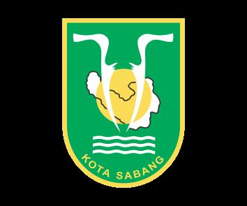 Logo Kota Sabang Berbagi Logo Vektor Berbagi Logo