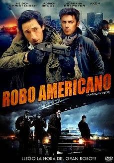 Asalto Americano / American Heist