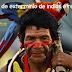Registro de extermínio de indios é  resgatado