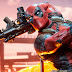 A sensacional estátua do Deadpool da Sideshow Collectibles!