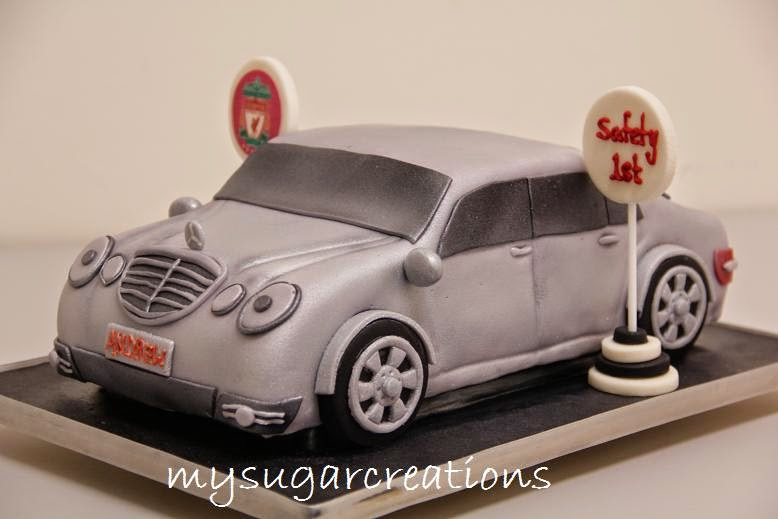3D Cake Sculpturing Classes
