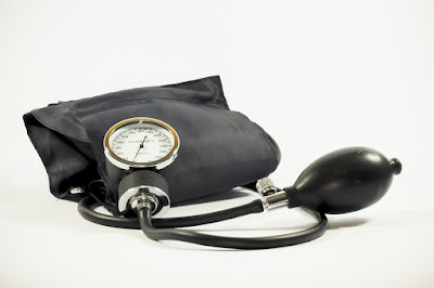 Harus Diperhatikan oleh Pasien Hipertensi
