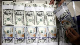 Makhluk Bernyawa Pada Uang Kertas