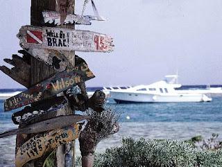 De viajeros por las Islas Cayman 12