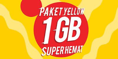 Cara Mengatasi HTTP URL not found di Paket Yellow Indosat Ooredoo