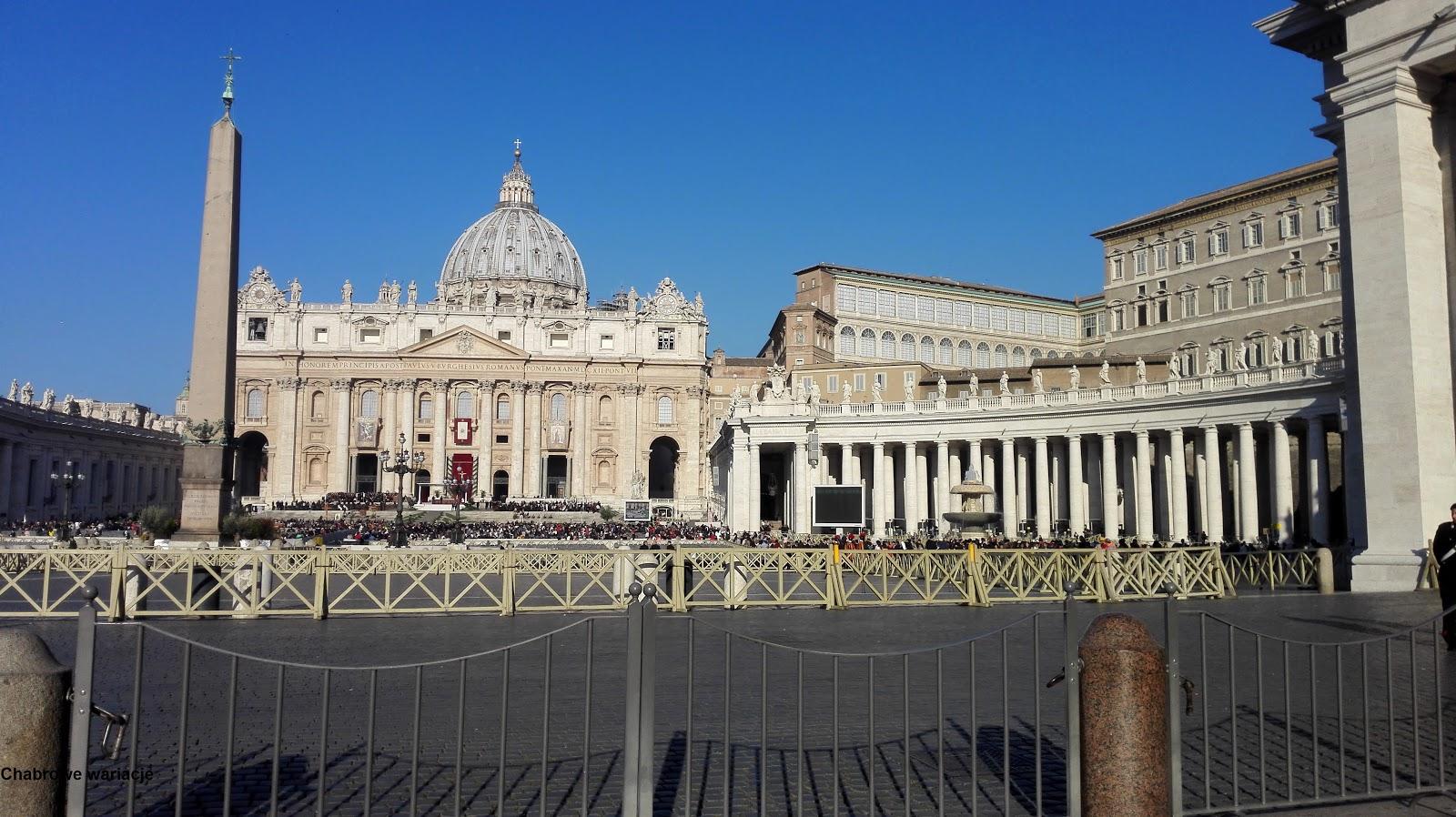 Rzym- 5 miejsc godnych uwagi. #1