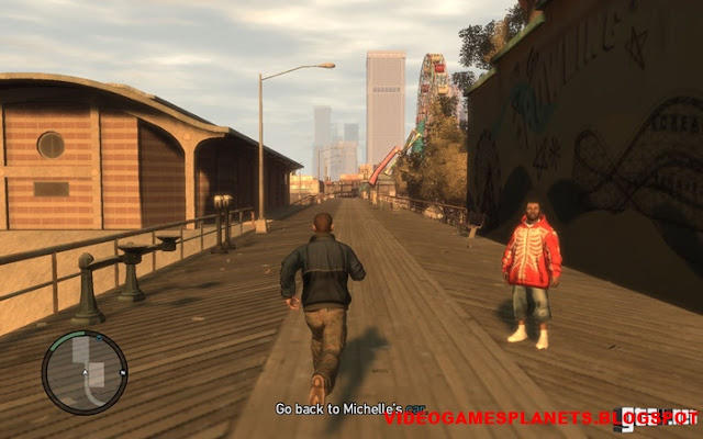 download gta 4 full version highly compressed pc game