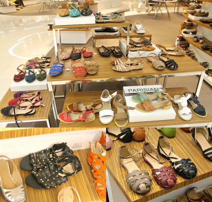 Celine Flat Shoes Philippines
