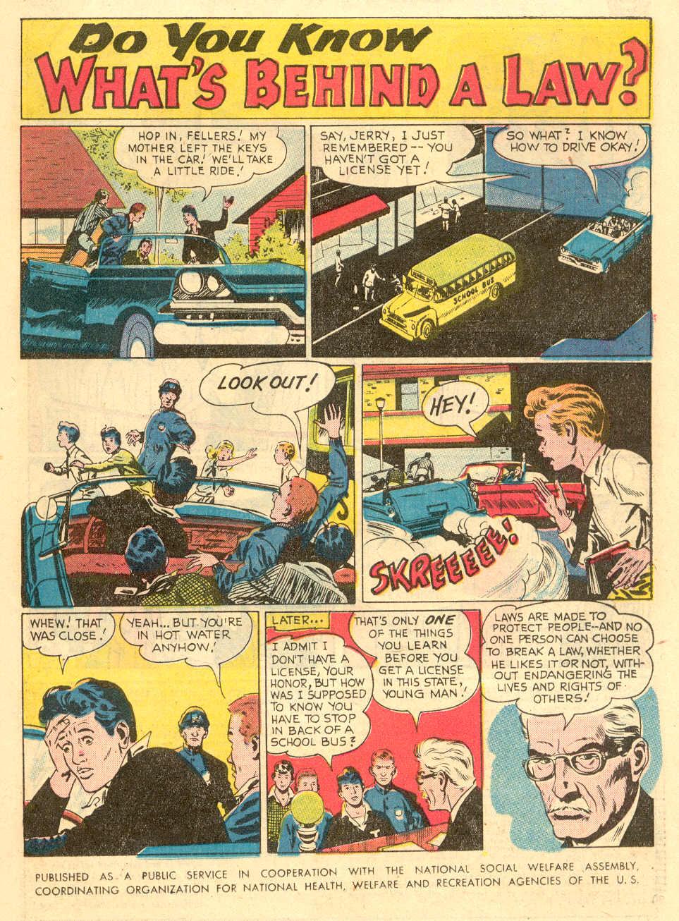 Read online World's Finest Comics comic -  Issue #93 - 23