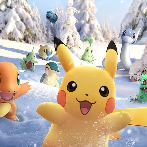 Trainer Aceh! Yuk Ikutan Comday Pokemon Go!