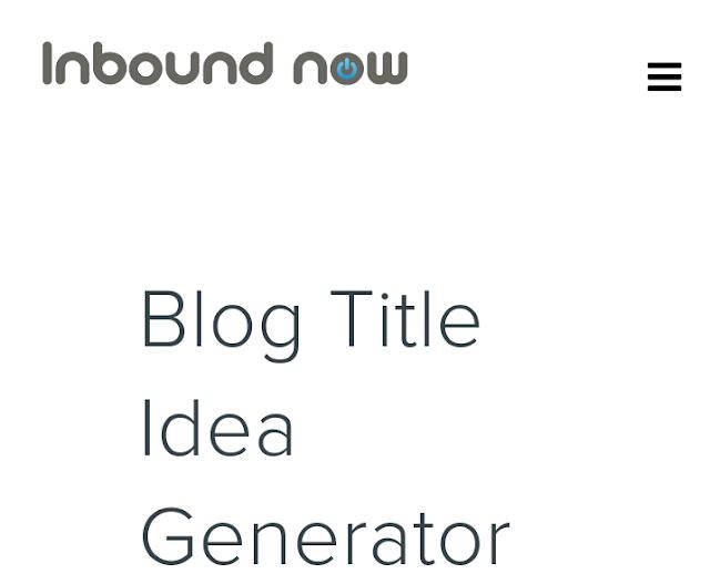Tittle-generator-by-Inbound-Now