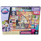 Littlest Pet Shop Multi Pack Scarlet Mewly (#4106) Pet