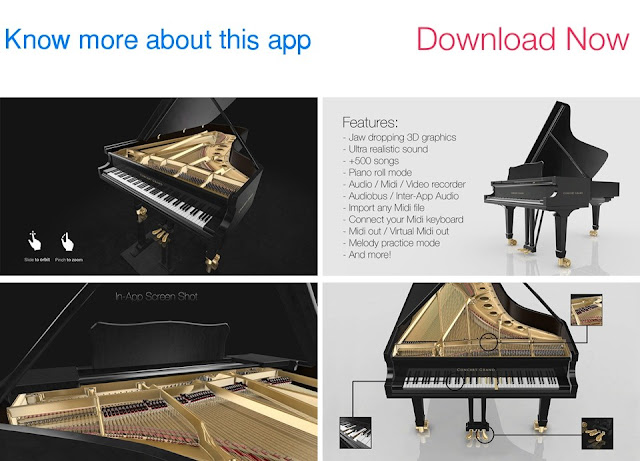 Download The Piano for iOS