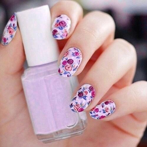 nail design almond color romantic tutorial pretty nail art polish nail christmas holiday  rainbow tattoo abstract cute galaxy love winter spring 2017