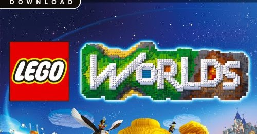 lego worlds cracked download