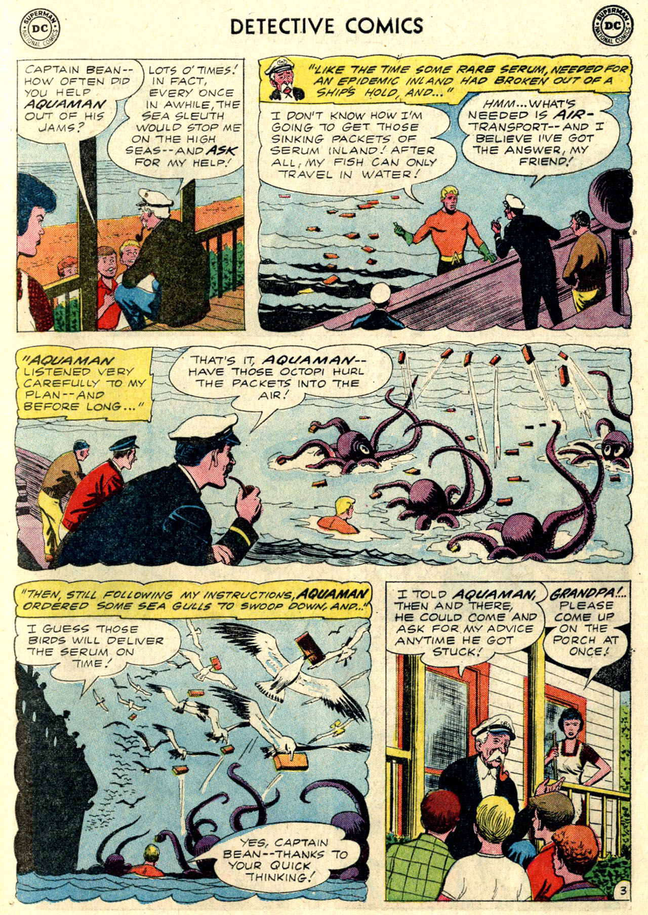 Detective Comics (1937) 299 Page 28