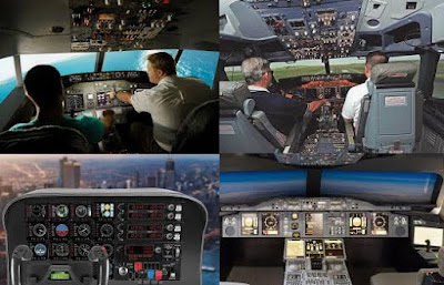 Fsx ProFlightSimulator 2020 - New Microsoft Flight Simulator