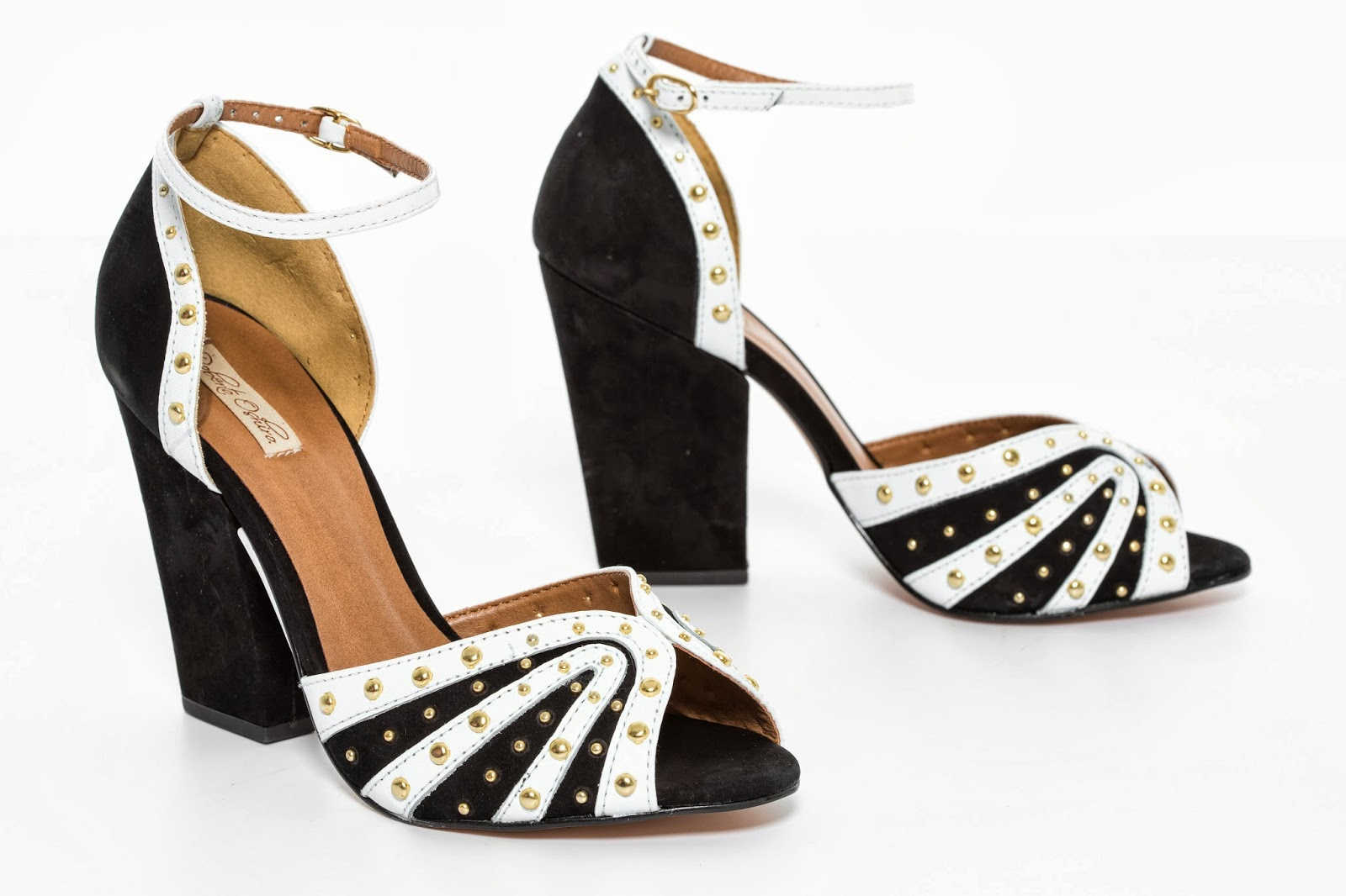 a6f4849c9e Mulheres que sempre gostam de usar um saltinho no dia-a-dia podem começar a  investir na tendência da primavera-verão deste ano. As sandálias