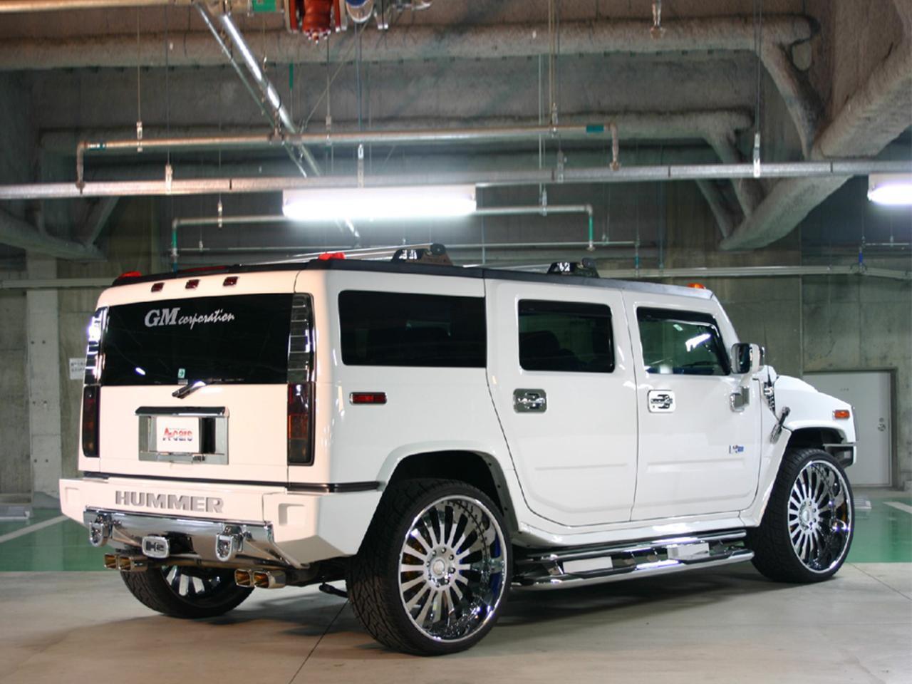 Hummer Car Wallpapers Hd And Hummer Car Stunts Hd Wallpapers 100