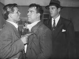 Neville Brand Edmond O'Brien D.O.A. 1950 movieloversreviews.filminspector.com