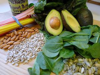 Makanan Kaya Vitamin E yang Bisa Dibeli di Pasar