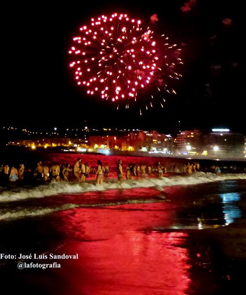 Así será la fiesta de Fin de Año en Las Palmas de Gran Canaria