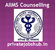 AIIMS Counselling
