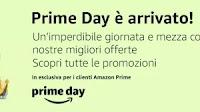 Come seguire le offerte di Amazon Prime Day (oggi)