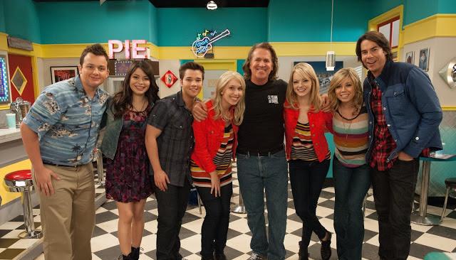 Amigos para Spencer (Temporada 6 x 10)