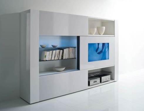 Living Room Lcd Tv Cabinet Designs