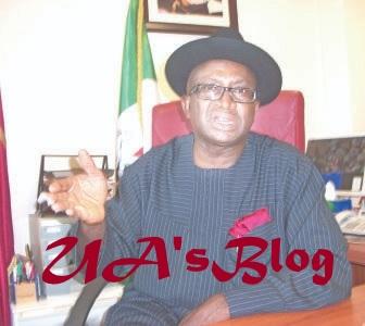 4 Years Not Enough For Buhari – Senator Ndoma-Egba