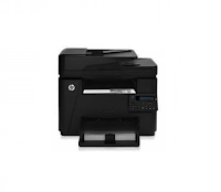 Printer Driver HP LaserJet M125a Support, Free Download, Full Features, Support HP, HP Driver and Software