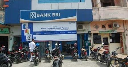 Alamat Nomor Telepon Kantor Bank Bri Kota Medan