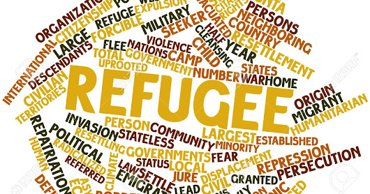 Knowledge is Power Series: Refugee or Immigrant?