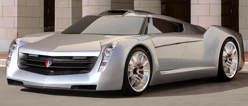 Jay Leno Car: Jay Leno's EcoJet Supercar