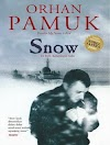 Download eBook Snow: Di Balik Keheningan Salju - Orhan Pamuk