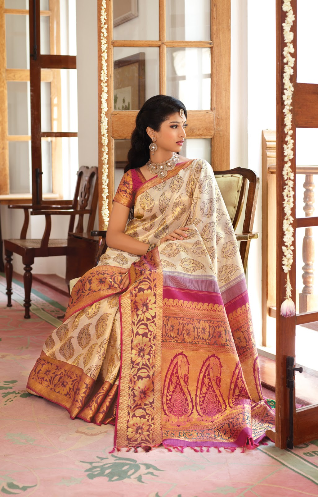 Wedding Lehengas  A Attire To Look Different On The Wedding Day & Reception