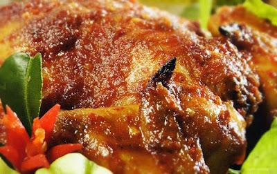 Resep Membuat Ayam Bumbu Bali Enak