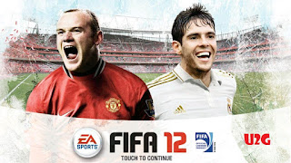 FIFA 12 Lite Android