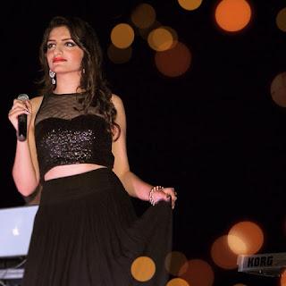 Prakriti Kakar Sing A Song