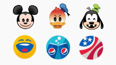 How Disney and Pepsi are taking Emojis to the next level