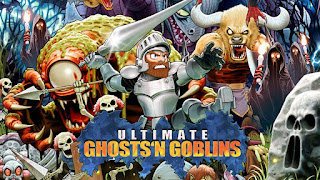 Download Ultimate Ghosts n Goblins Game PSP for Android - ppsppgame.blogspot.com