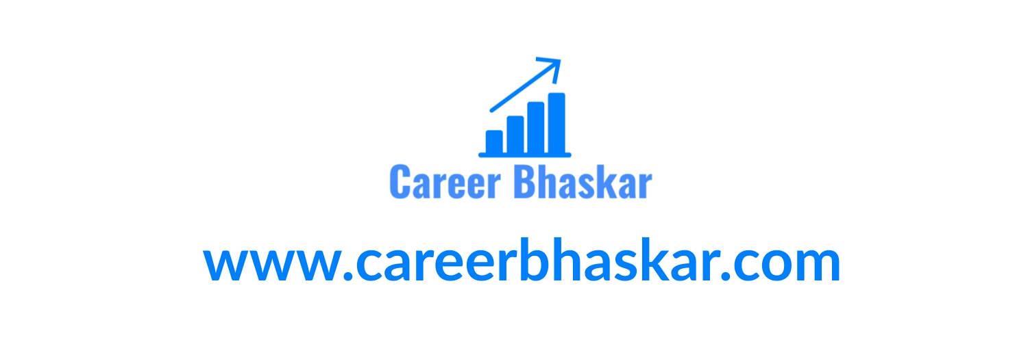 Career Bhaskar