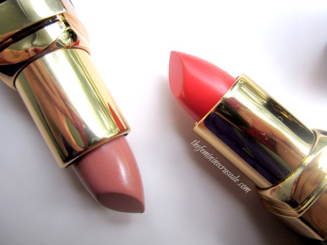 Picture of Astor Heidi Klum Color Last VIP Lipsticks