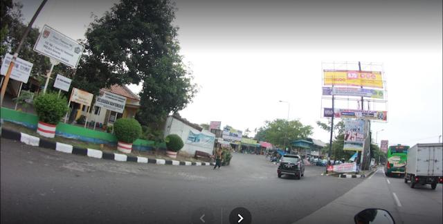 Kelurahan Srondol Wetan Kecamatan Banyumanik, Kota ...