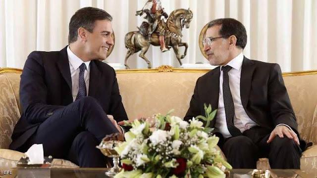 اسبانيا تقترح على المغرب تنظيما مشتركا لمونديال 2030